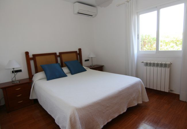 Villa en Sant Josep de Sa Talaia / San Jose - VILLA MARA (Sa Carroca - Playa den Bossa)