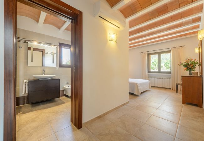 Villa à Sant Joan de Labritja - VILLA LUNA