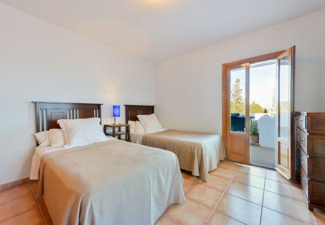 Villa à Sant Jordi de Ses Salines - VILLA MERCEDES