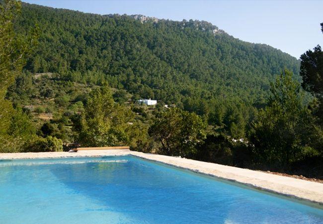 Villa à Sant Josep de Sa Talaia - VILLA JULB