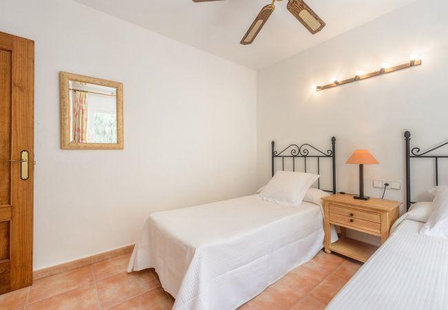 Villa à Sant Joan de Labritja - VILLA ES BALADRES