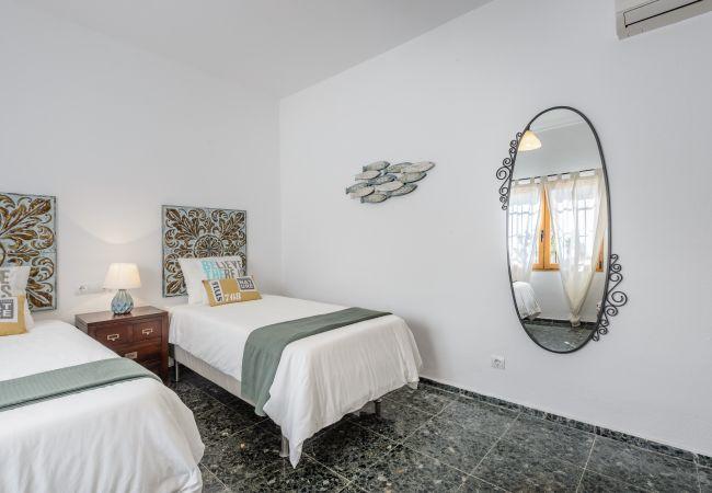 Villa à Sant Antoni de Portmany - VILLA JASA