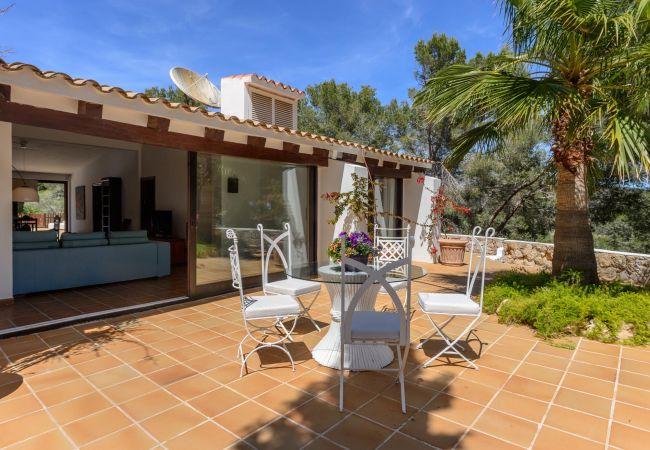 villa à Sant Josep de Sa Talaia / San Jose - CAN ARJAN