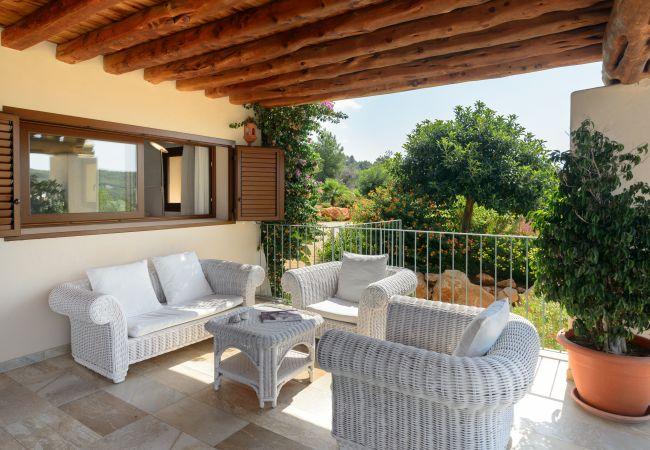 Villa in Sant Joan de Labritja - VILLA LUNA