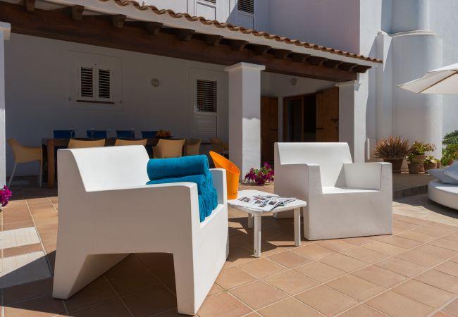 Villa in Sant Jordi de Ses Salines - VILLA MERCEDES