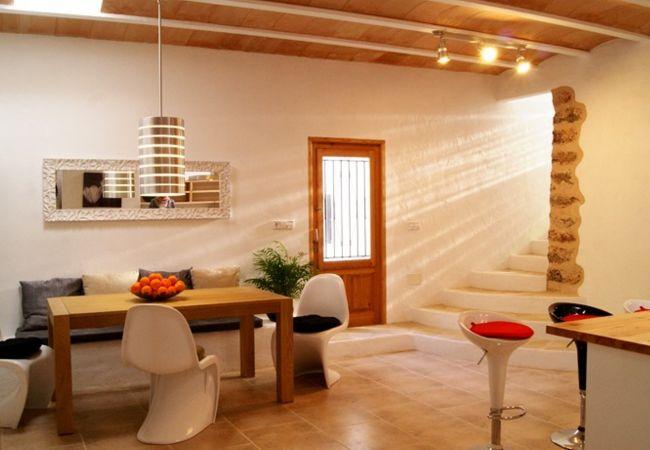 Villa in Sant Josep de Sa Talaia - VILLA JULB