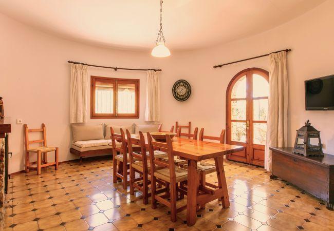 Cottage in Sant Josep de Sa Talaia - VILLA CRHISTIANNE