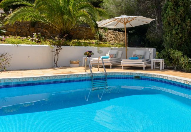 Villa in Sant Josep de Sa Talaia - CAN ARJAN (Disinfected with Ozone before entering)
