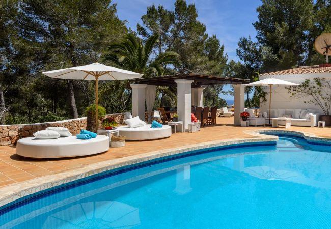 Villa in Sant Josep de Sa Talaia / San Jose - CAN ARJAN