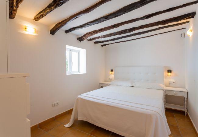 Villa in Sant Joan de Labritja - VILLA XARRACA
