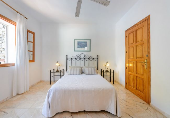 Villa in Sant Joan de Labritja - VILLA SA DESCUBERTA