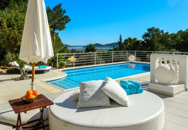 Villa in Ibiza / Eivissa - CAN DAMIA