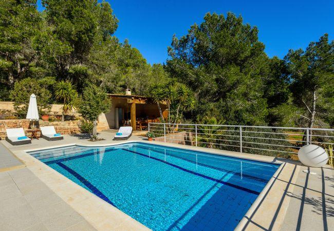 Villa in Ibiza / Eivissa - CAN DAMIA