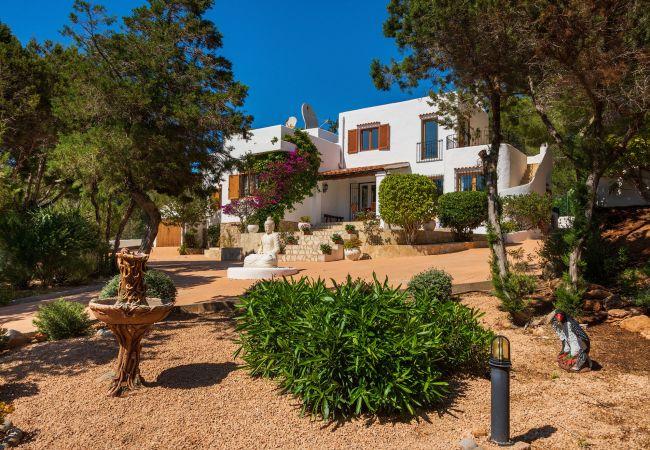 Villa in Sant Antoni de Portmany - VILLA JASA