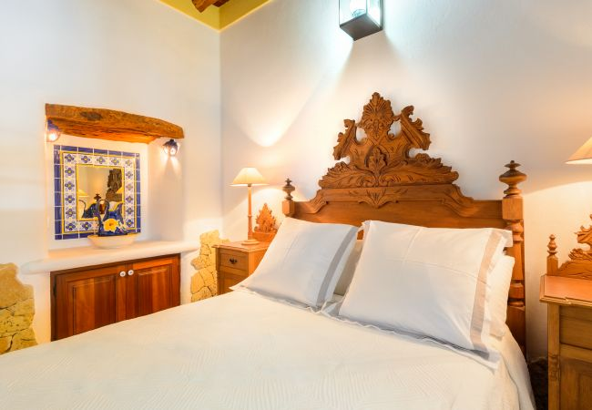 Villa in Ibiza / Eivissa - VILLA CAN FITA