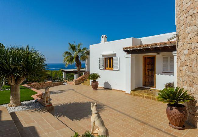Villa in Sant Josep de Sa Talaia / San Jose - CAN COSTA