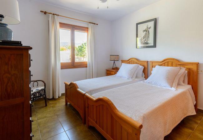 Villa in Sant Josep de Sa Talaia - CAN COSTA
